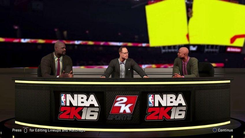 NBA+2k16+broadcast