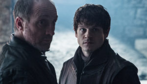 GoT.Michael-McElhatton-as-Roose-Bolton-and-Iwan-Rheon-as-Ramsay-Bolton
