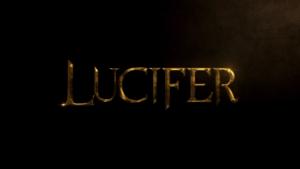 Lucifer - Season 1 available on Amazon Prime.