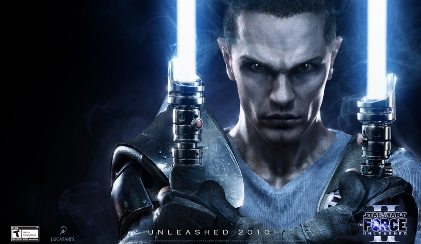 Star-Wars-The-Force-Unleashed-2-Download-Poster