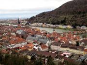 Castle Hunting: Heidelberg Castle