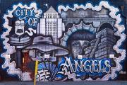 Seeking Street Art: Los Angeles Edition