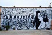 Seeking Street Art: San Diego's Chicano Park