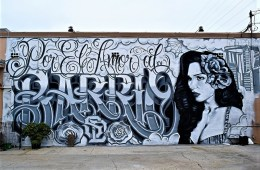 Logan Heights San Diego Street Art
