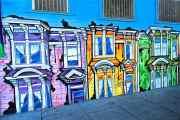 Seeking Street Art: San Francisco Mission District Edition