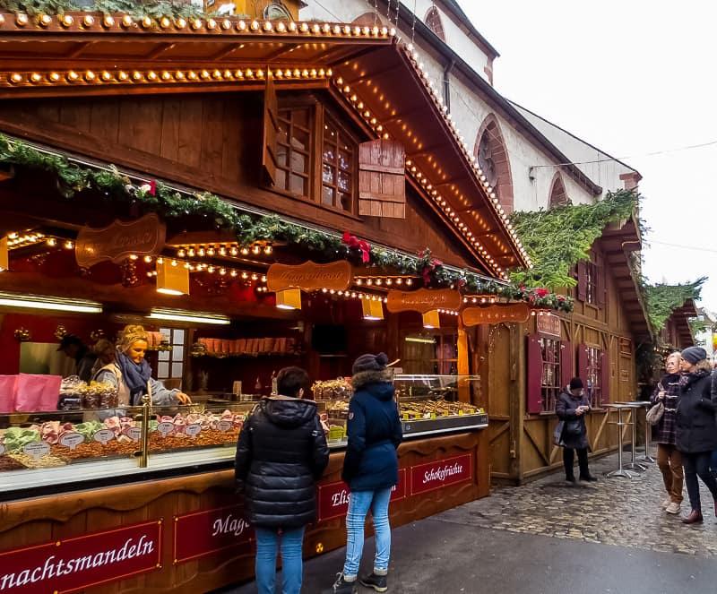 Basel-Christmas