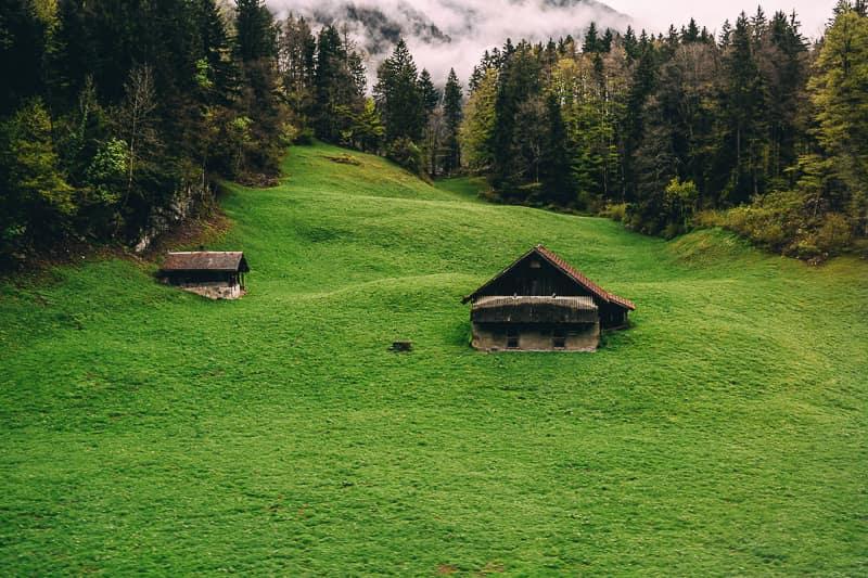 Jungfraujoch Tour Swiss Alps