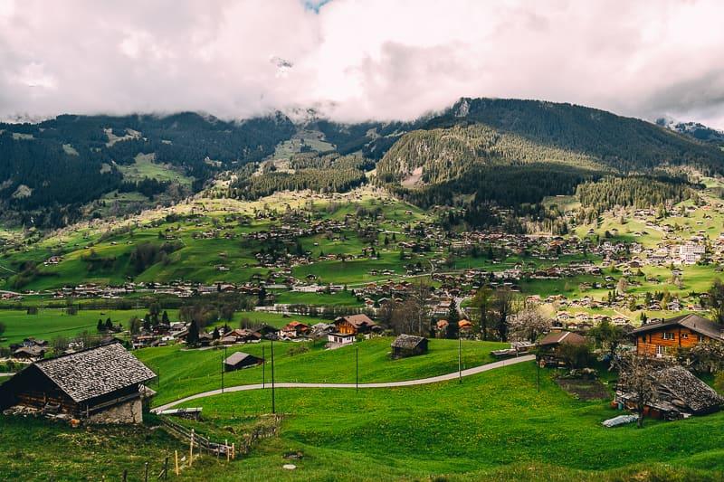 Jungfraujoch Tour Grindelwald Switzerland