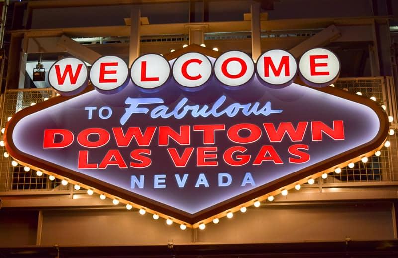 Vintage-Vegas