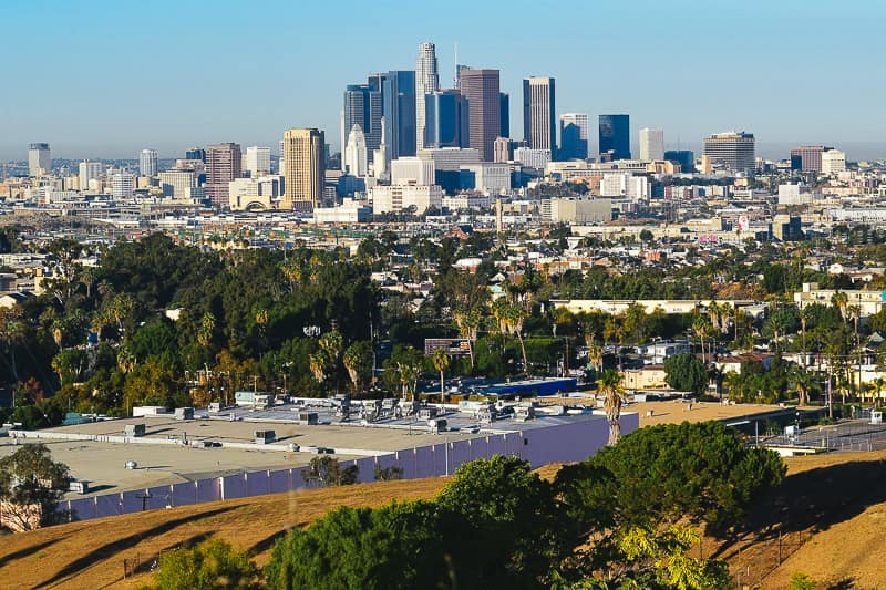 Ultimate Guide to Los Angeles Downtown