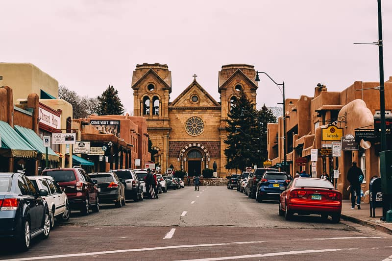 50 Things to Do in Santa Fe New Mexico: Artistic Southwest Escape
