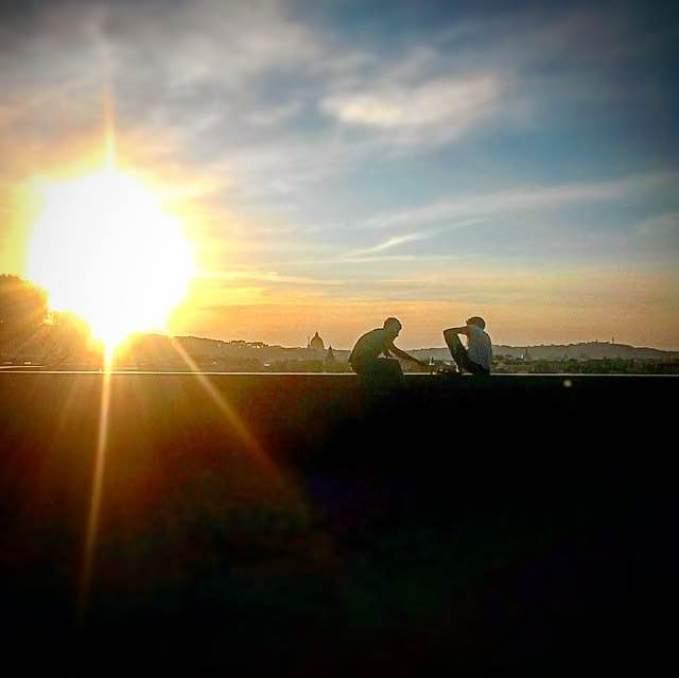 tramonti-romani