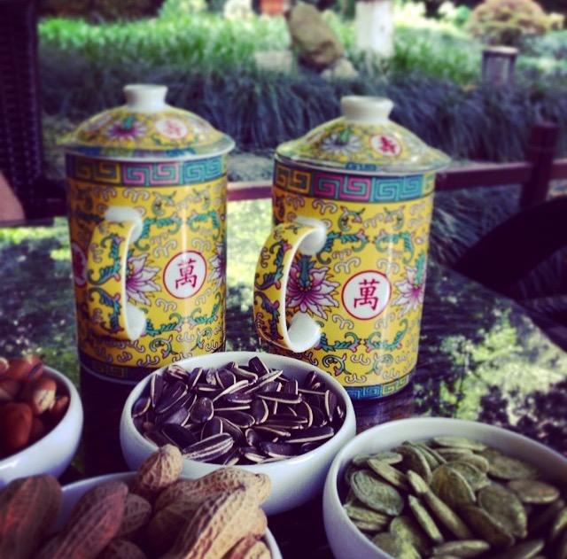 Degustazione-tè-verde-cina