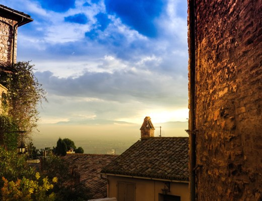 weekend-in-umbria-assisi
