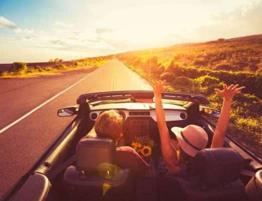 noleggiare l'auto in viaggio assicurazione