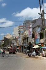 Trai Mat village