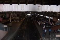"""Sri Lanka"" train station ""Colombo Fort"""