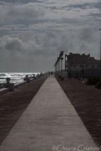 "Mexico ""Isla Mujeres"" Malecon"