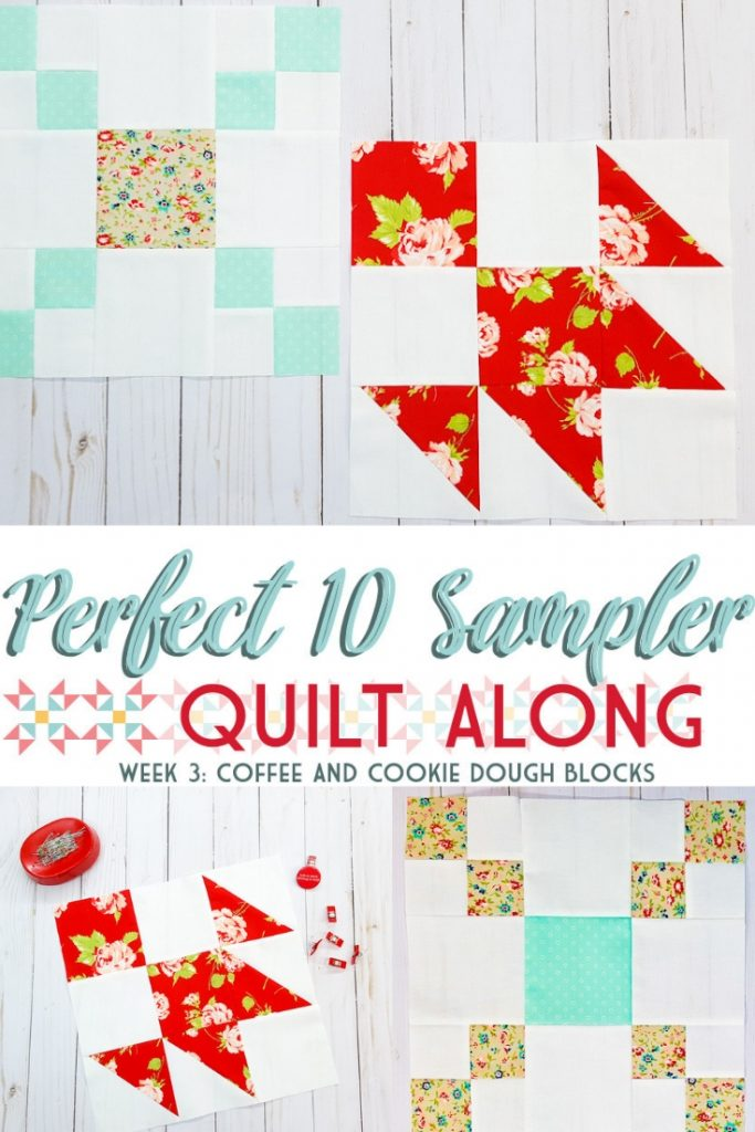Perfect 10 Week 3 Pinterest
