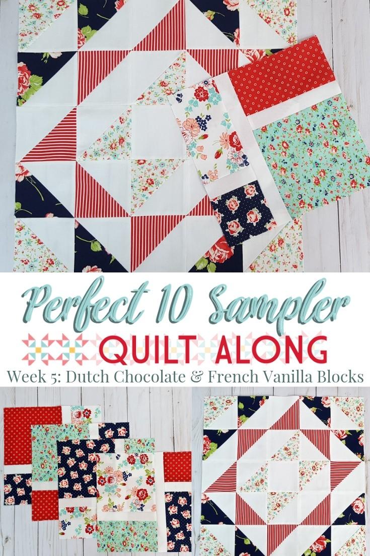 Perfect 10 Week 5 social