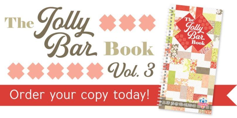 order your jolly bar 3 book