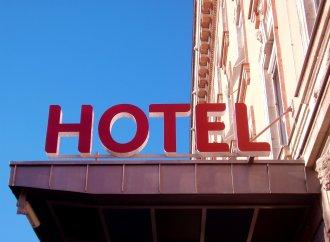 Hotéis norte-americanos sofrem queda na actividade
