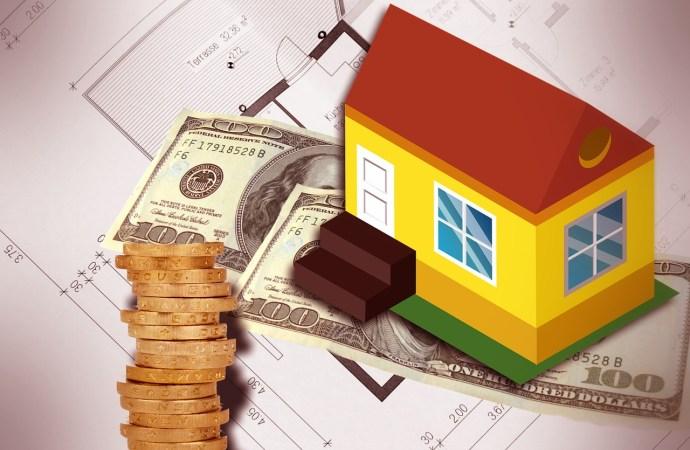 Imobiliário não está a baixar preço (para já)