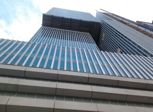 Investimento em hotéis no Reino Unido caiu 54%