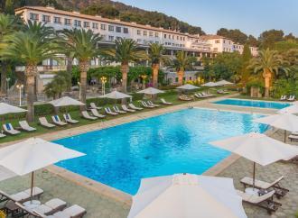 Investimento hoteleiro afundou em Espanha