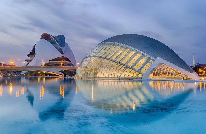 Investimento imobiliário em Espanha vai subir 32%