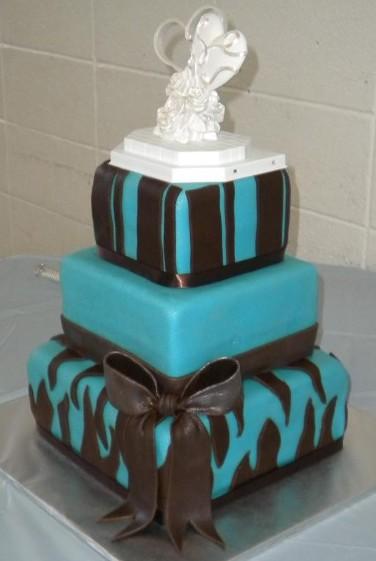 Photo Gallery Wedding Cakes