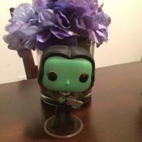 Gamora (GOTG Vol. 2)