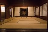 Gassho-zukuri thatched-roof farmhouse, Shirakawa-go