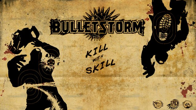Bulletstorm: la balacera que mató a Dios. (1/4)