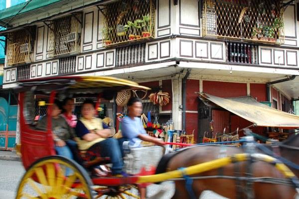 San Nicolas Binondo Lavezares Old House