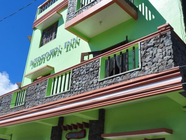 Midtown Inn Batanes