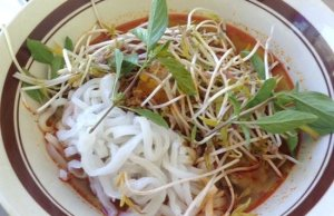 Chao Long Noodles photo via Tripadvisor