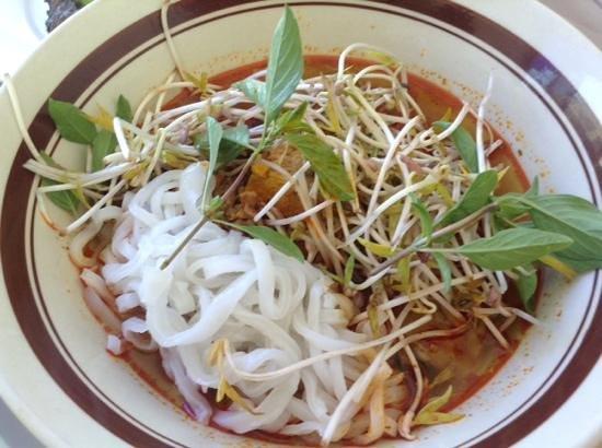 Chao Long Noodles photo via Tripadvisor