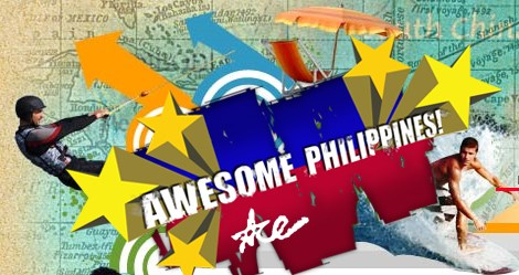 Awesome Philippines on Second Life