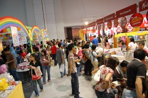 manila international book fair 2009