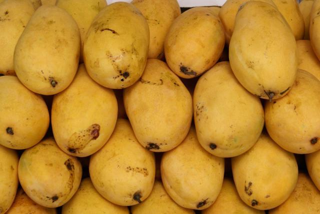 World's Sweetest Mango
