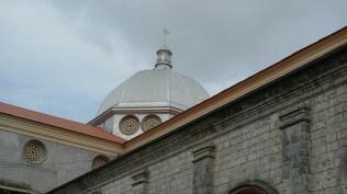 Church in Molo Iloilo