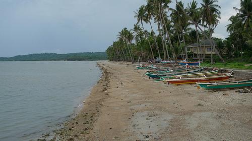 Guimaras Beach