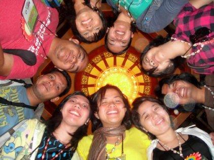 Lakbay Norte Friends