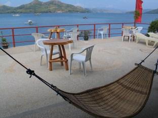 Sea Dive Resort in Coron