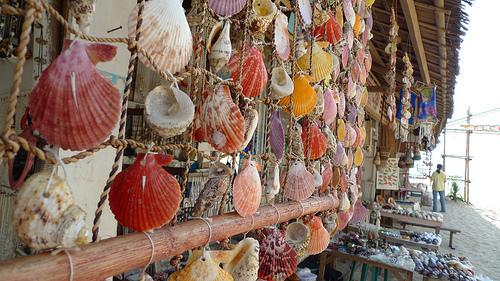 Souvenir Shops in Puka Beach