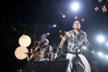 Black Eyed Peas in Singapore