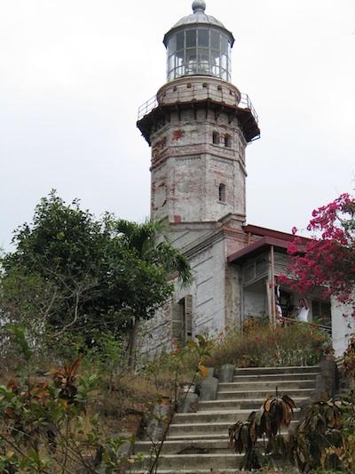 philippines beautiful lighthouse