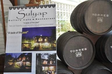 Sulyap Gallery Cafe & Restaurant