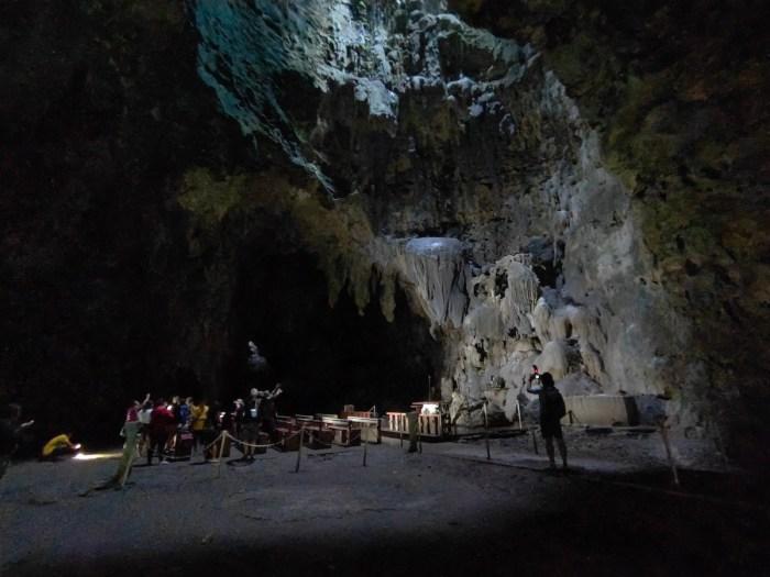 Travel Guide Callao Cave